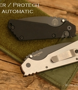 Strider Protech Automatic