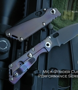 Mick Strider Performance SnG
