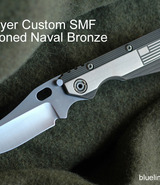 DDC SMF Naval Bronze Two Tone
