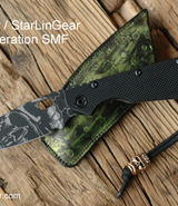 Strider / StarLinGear Collaberation