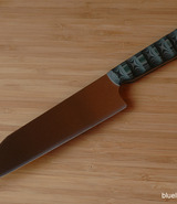 Meglio Clip Point Kitchen Knife