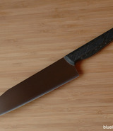 Meglio Bull Nosed Chef Knife