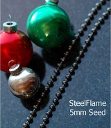 SteelFlame Seed Chain