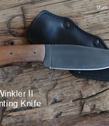 Winkler Hunting Knife