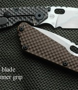 Strider SnG Gunner Grip