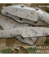 Winkler Spike Knife
