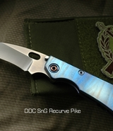 DDC SnG Recurve Pike