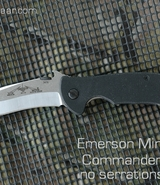 Emerson Mini Commander
