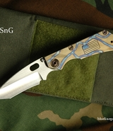 DDC SnG Recurve Tanto