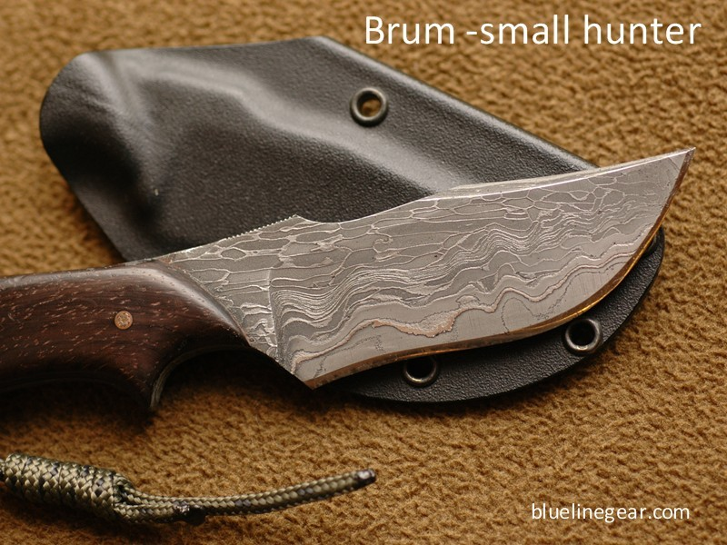 Blue Line Gear Product Details Brum Small Hunter
