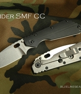 Strider SMF Concealed Carry