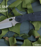 DDC CTS204P SMF Tanto