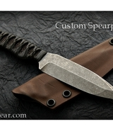 Custom Spearpoint