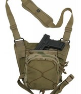 Crossfire Concealed Carry Bag