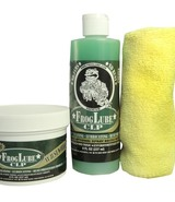 Frog Lube 8oz. Kit