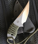 M.Strider Small Fixed Blade