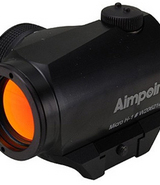Aimpoint H-1 Micro