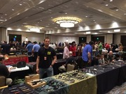 Miami International Knife Expo