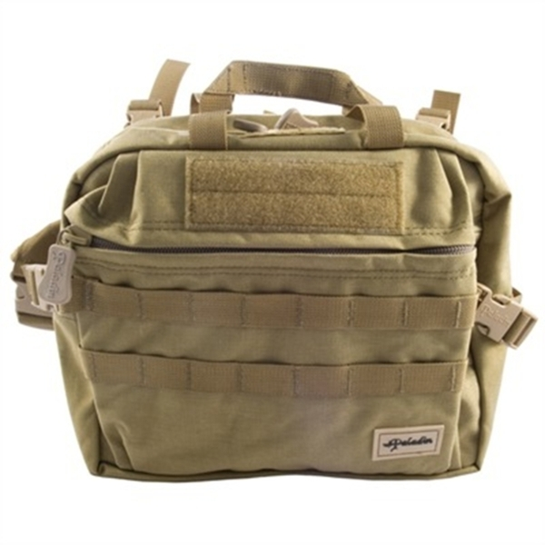 blue line gear product details paladin mission go bag