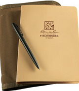 Field Binder Kit